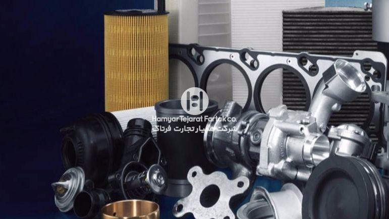 قطعات موتور ماهله  |  MAHLE